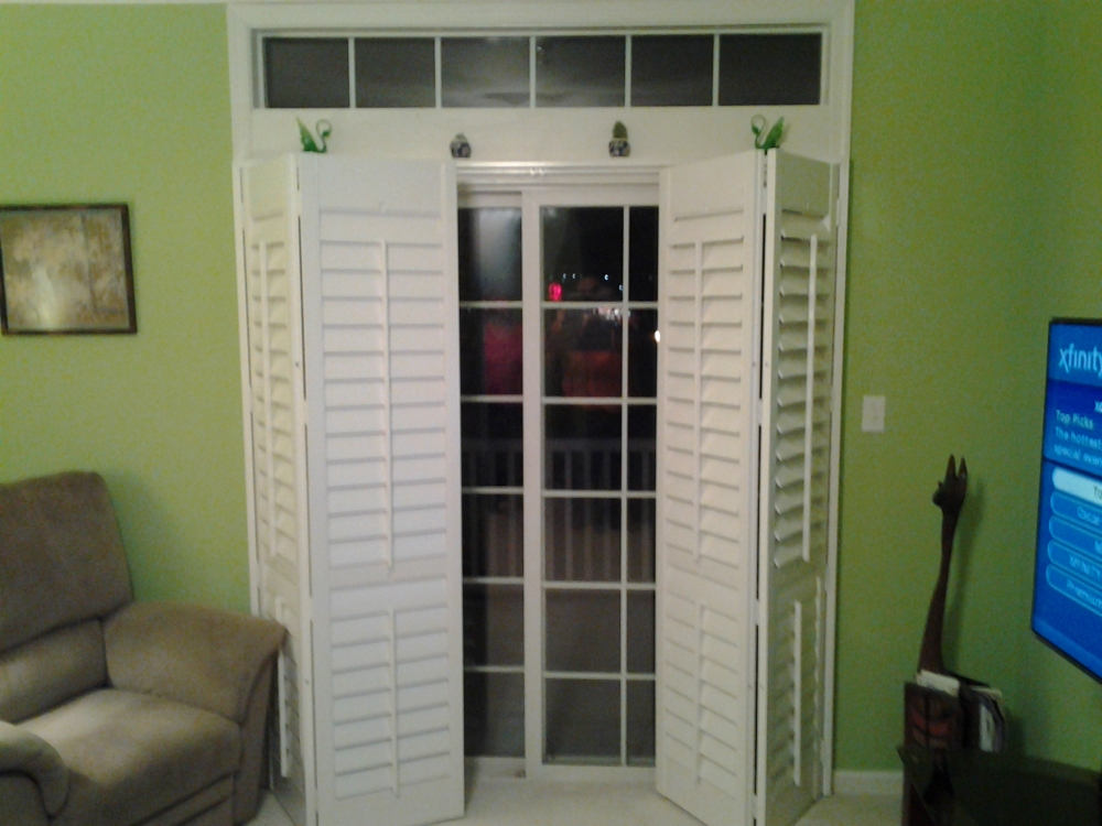 Overview Of Services Yocum Shutters And Blinds